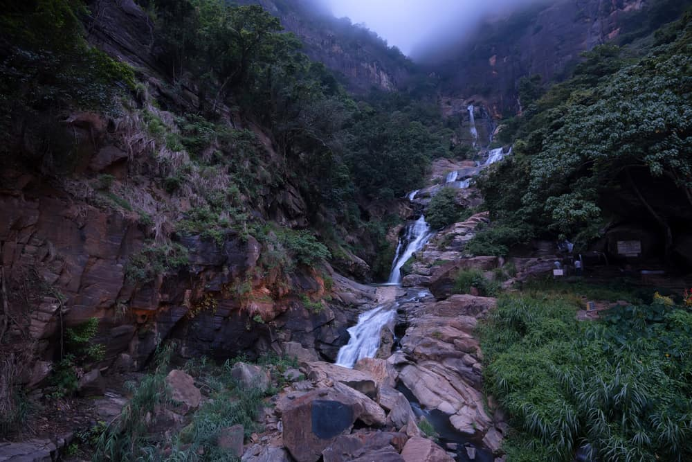 All You Need to Know Ravana Ella Falls – Ella Sri Lanka